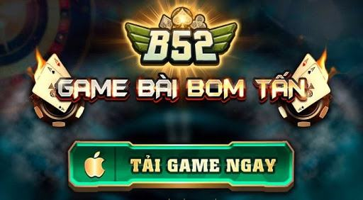 Game Bài B52 Club